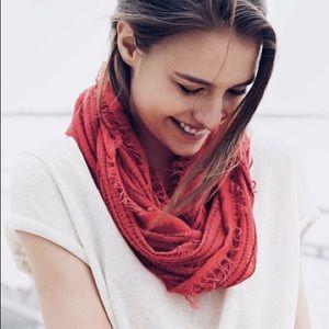 BDG desert gauze scarf